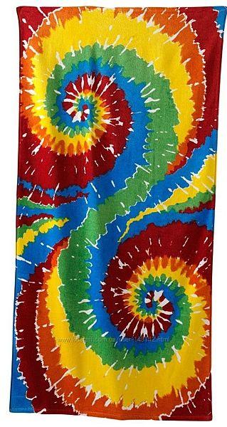 Полотенце  Велюровое Хлопок  Банное Jumping Beans США