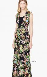 Платье вечернее нарядное длинное макси  Манго MANGO Мангоаутлет XL Испания