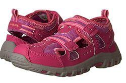 Мокасины сандали туфельки на липучке Stride Rite США 33 размер 20.5 см