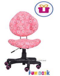 Детское кресло FunDesk SST5 Pink, blue