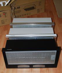 Вытяжка встраиваемая Pyramida TL 60 BL, скидка -500