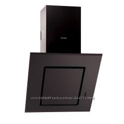 Вытяжка наклонная стекло Pyramida BT 60 M BL, скидка -1600, новая