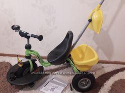 Продам детский велосипед PUKY CAT 1SL
