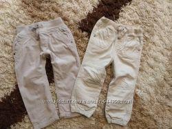 Джинсы, брюки, штаны для мальчика летние