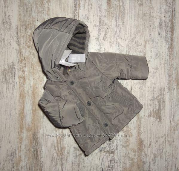 Классная Демисезонная куртка Idexe Италия р. 68