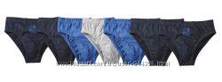 Трусы, плавки набор 7шт трусов, плавок Lupilu 86-92