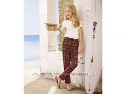 Летние штаны, брюки, гаремы, шаровары для девочки от Pepperts