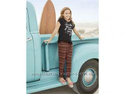 Легкие летние штаны, брюки, гаремы, шаровары для девочки от Pepperts