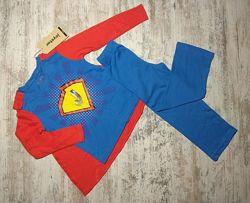 Пижама супергероя, домашний костюм от Joystar