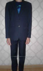 Школьный костюм Dresdner на мальчика рост 148-158 см