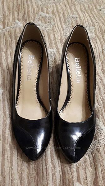 Жіночі туфлі 33 розмір