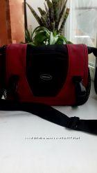 сумка для видеофотокамеры