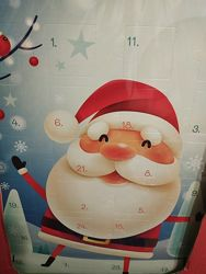 Новогодние Адвент календари