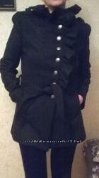 чудное дизайнерское пальто