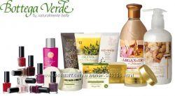 Итальянская косметика Боттега Верде Bottega Verde