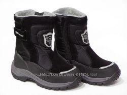 Сапоги термо ботинки BG 28 размер