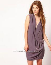 легкое летнее платье бренд Gestuz Дания НОВОЕдешевле себестоимости