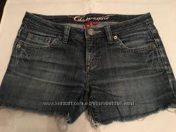 Шорты Esprit джинсовые почти новые