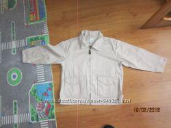 adams куртка-піджак 110-122см
