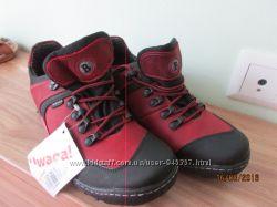 Badura трекингові треккинговые ботинки-черевики 38р жіночі
