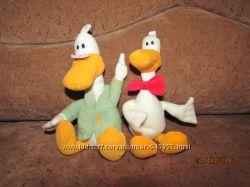мякі іграшки Стюарт Літл, Тимон і Пумба, 102 Долматинці