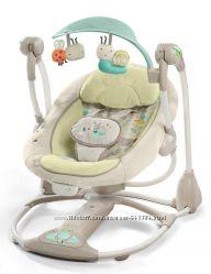 Кресло-качалка Bright Starts 60100, 60198