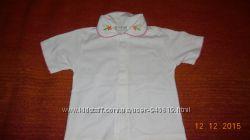 Блузочка для дівчинки 1-2 років