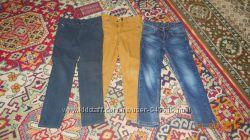 Джинси і джинси-скінні для хлопчика 4-6 років 5ec6a44a08254