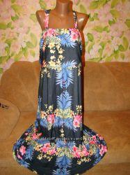 Шикарное платья большого размера 20р.