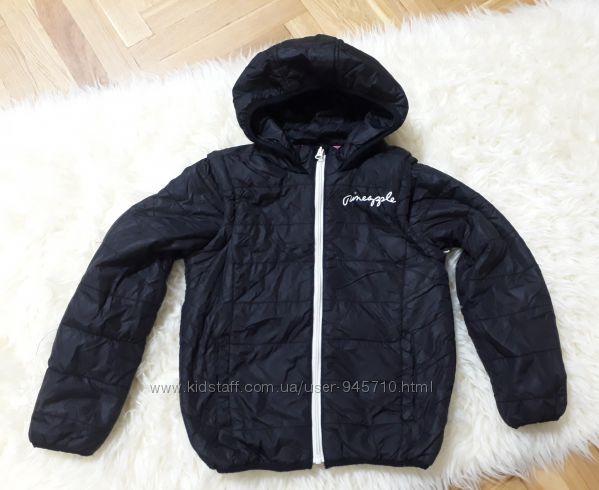 Куртка - жилетка DEBENHAMS