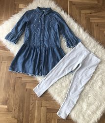 Туника-платье Next