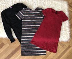 Платья Next, YD, f&f