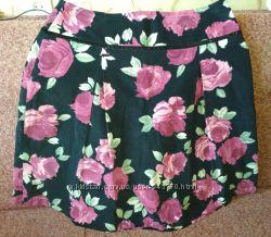Красивая женская юбка