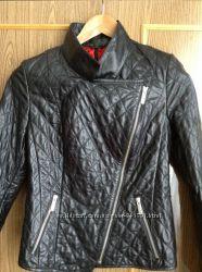 Продам кожаную куртку DIVA&acuteS