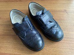 Туфли для мальчика кожа 31 размер