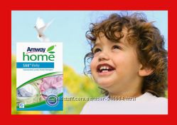 Amway акция до -40 от цен сайта SA8 Baby порошок