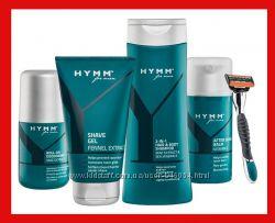 Вс для бритья, дезодорант, шампунь и гель для душа