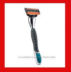 Станок для бритья HYMM  с 5 лезвиями