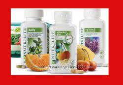 AMWAY Витамины NUTRILITE для детей и взрослых