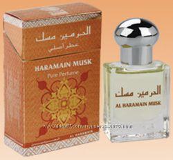 Al Haramain MUSK, оригинал, распив
