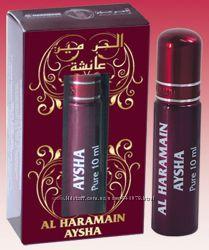 Al Haramain AYSHA, оригинал, распив