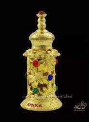 Al Haramain AMIRA GOLD, оригинал, распив