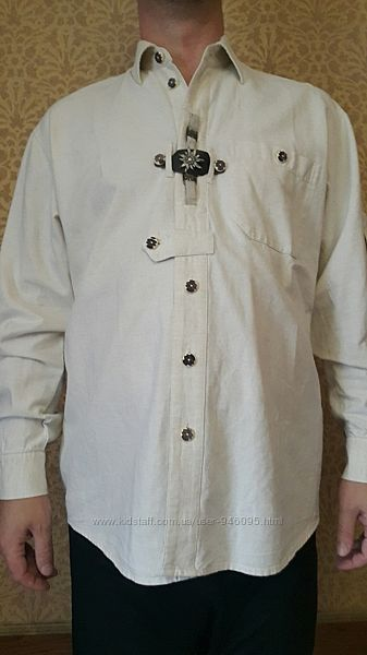 Мужская рубашка C&A Landhaus L