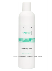 Purifying Toner for oily skin with Lemongrass Тоник для жирной кожи