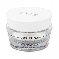 Ночной крем Christina Wish Night Cream