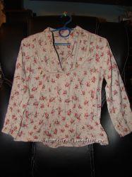 класична блузочка для дівчинки
