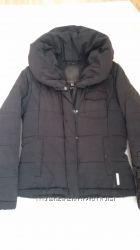 Зимняя фирменная куртка Mexx р. 46-48