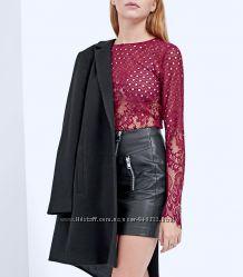 6a3e6aeaf7c Блузки и женские рубашки Stradivarius - купить в Украине - Kidstaff