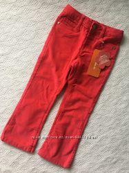 Яркие брюки LC Waikiki 3-4г