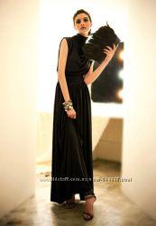 Нарядное платье с золотым блеском. р. M, L, XL.
